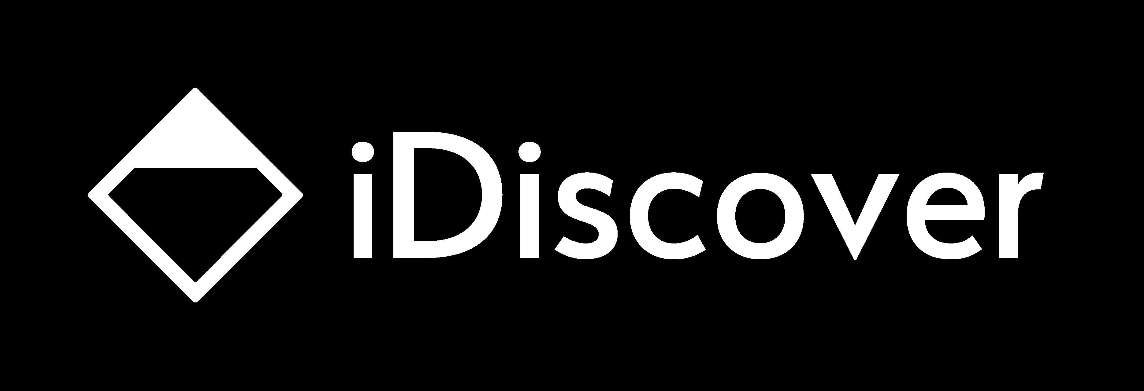 iDiscover