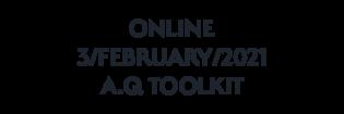 AQ Toolkit Feb 3