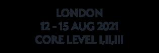 CORE LONDON 12 AUG 2021
