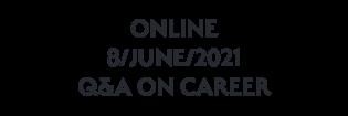 Carrer Q&A_8 June_5