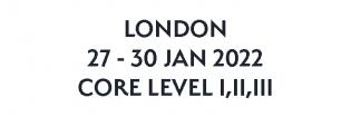 Core London 27-30 Jan 2022