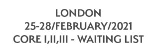 Core London Feb 25-28