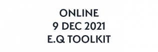 EQ Toolkit 9 Dec 2021