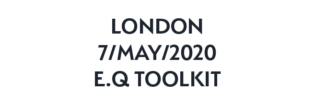 EQ Toolkit London