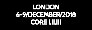 LONDON 6 DECEMBER 2018_4