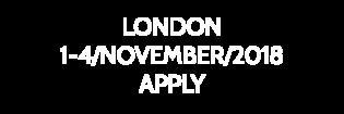 LONDON NOVEMEBER 2018_1