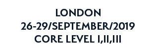 Core London Sept 2019